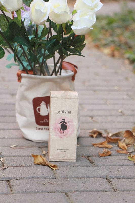 妖精边儿——不可或缺的保湿单品古尔莎玫瑰水 - heheweilong - 妖精边儿的博客