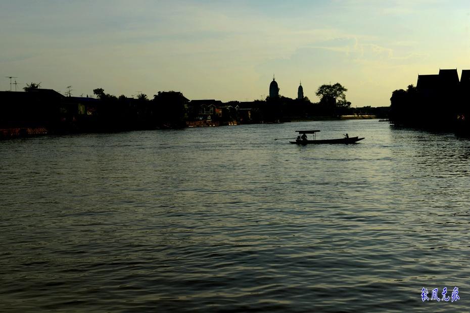 泰国绚丽多彩的风光和善良甜美的笑容 - H哥 - H哥的博客