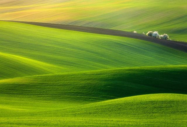 挂在天边的草原蒙古人家 - 余昌国 - 我的博客