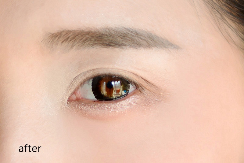 【小一】高端纯植物眼霜,击退我们的眼部问题 - 小一 - 袁一诺vivian
