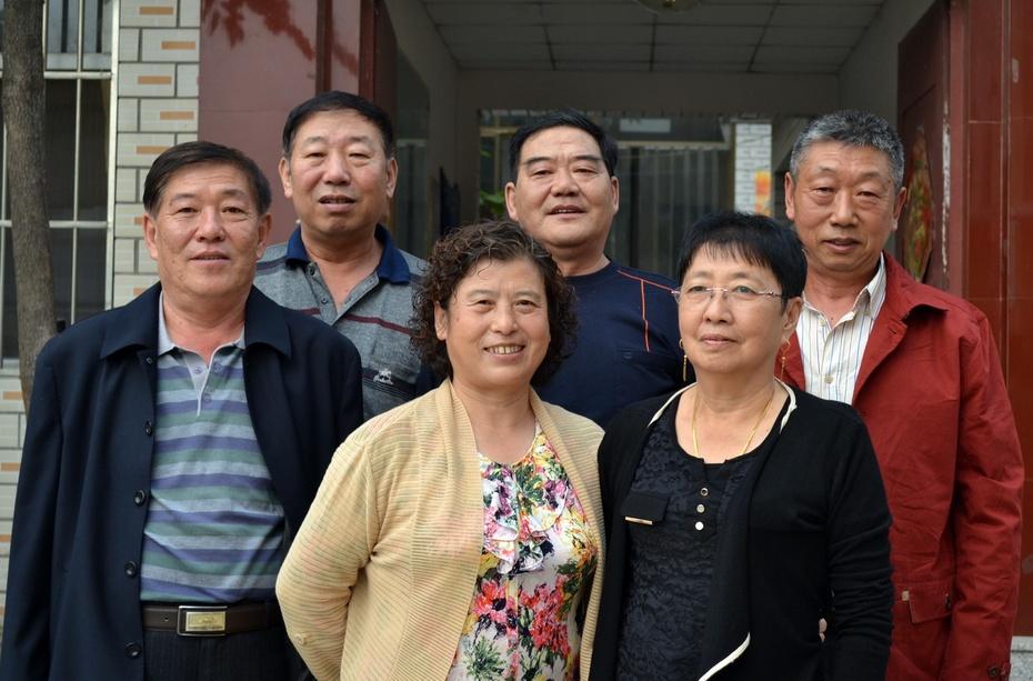赴北大荒四十五周年聚会蓟县   李建华 - zq8523 - 852农场3分场(20团3营)知青网