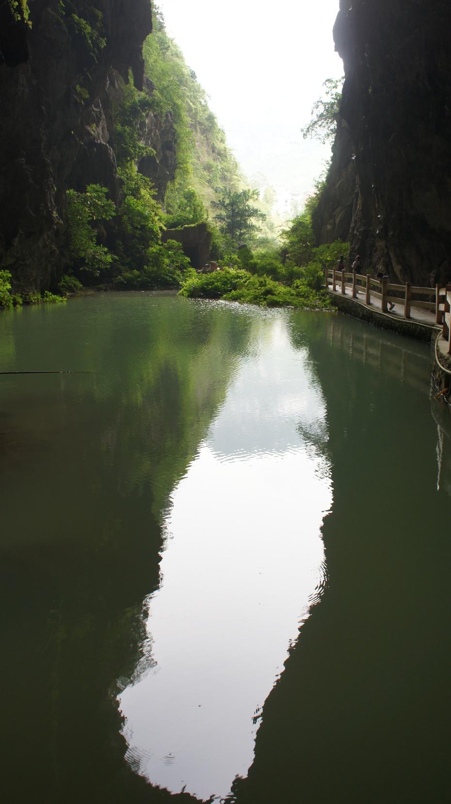 天下第一洞:巴马百魔洞 - 余昌国 - 我的博客