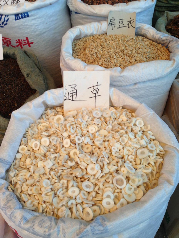 走进玉林中药材市场  蜈蚣蜂窝都是药 - 余昌国 - 我的博客