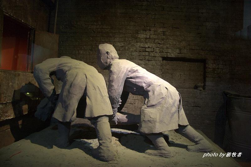 25.731部队残忍地用中国人进行活体解剖实验   22.731部队在中国战
