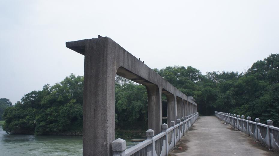桂林渡头村:原生态的美 - 余昌国 - 我的博客