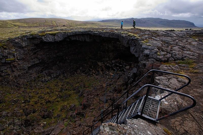 迷失在冰火交融的国度——冰岛 - H哥 - H哥的博客