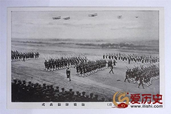 30年代日本海军的舰上生活照 - 爱历史 - 爱历史---老照片的故事