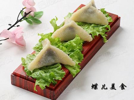 三角团---解密《舌尖上的中国2》美食【附带详细制作视频】 - 慢美食 - 慢 美 食