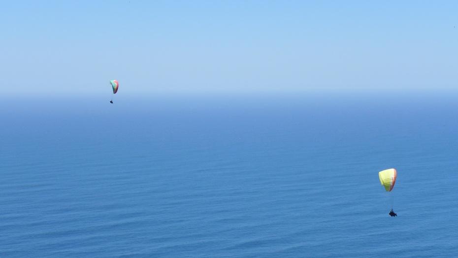 在海上飞 - H哥 - H哥的博客