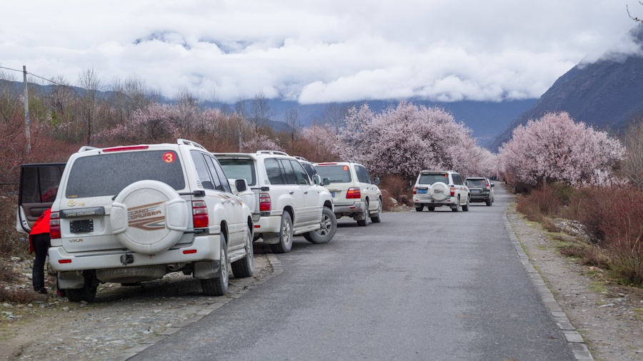 然乌至林芝 318国道最美风景线 - 国防绿 - ★☆★国防绿JL★☆★