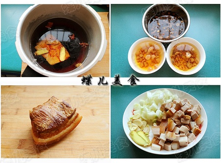萝卜饭---解密《舌尖上的中国2》美食 - 慢美食 - 慢 美 食