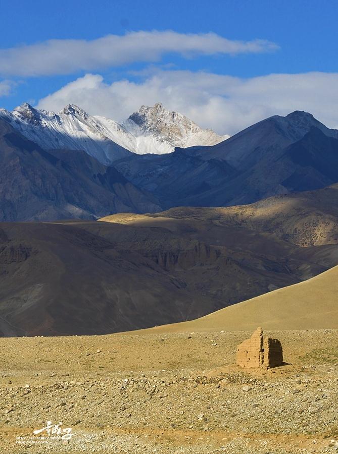 让心灵再去西藏旅行 ----遗落的秘境 - H哥 - H哥的博客