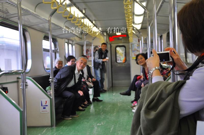台湾之行16---花莲 乘火车 - 菊香的博客 - 菊香的博客