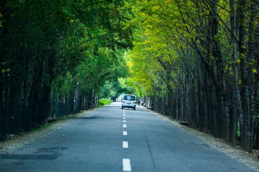 行走川藏线 最美风光在路上 - 国防绿 - ★☆★国防绿JL★☆★