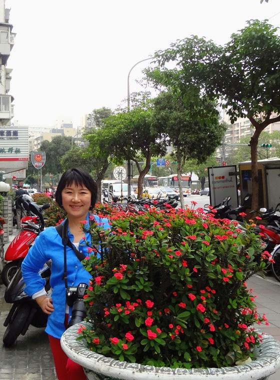 台湾之行17---返回台北 温泉 回家 - 菊香的博客 - 菊香的博客