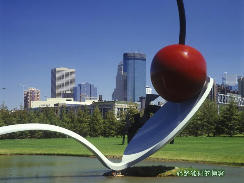 盘点美国各州最受欢迎的旅游景点 - 心路独舞 - 心路独舞