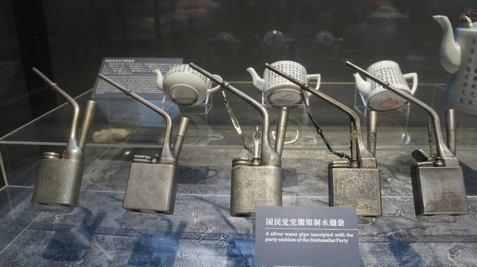 建川博物馆:正面抗战馆 - 余昌国 - 我的博客