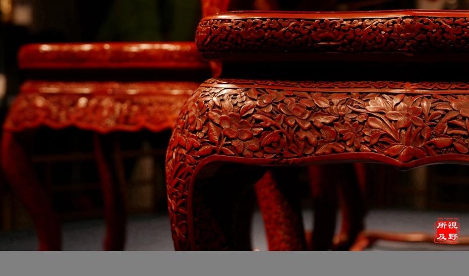 令人叫绝的剔红家具 - 海军航空兵 - 海军航空兵
