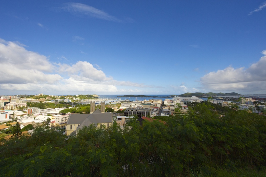观望的意思_新喀里多尼亚首府努美阿的浮光掠影-寄情山水-搜狐博客