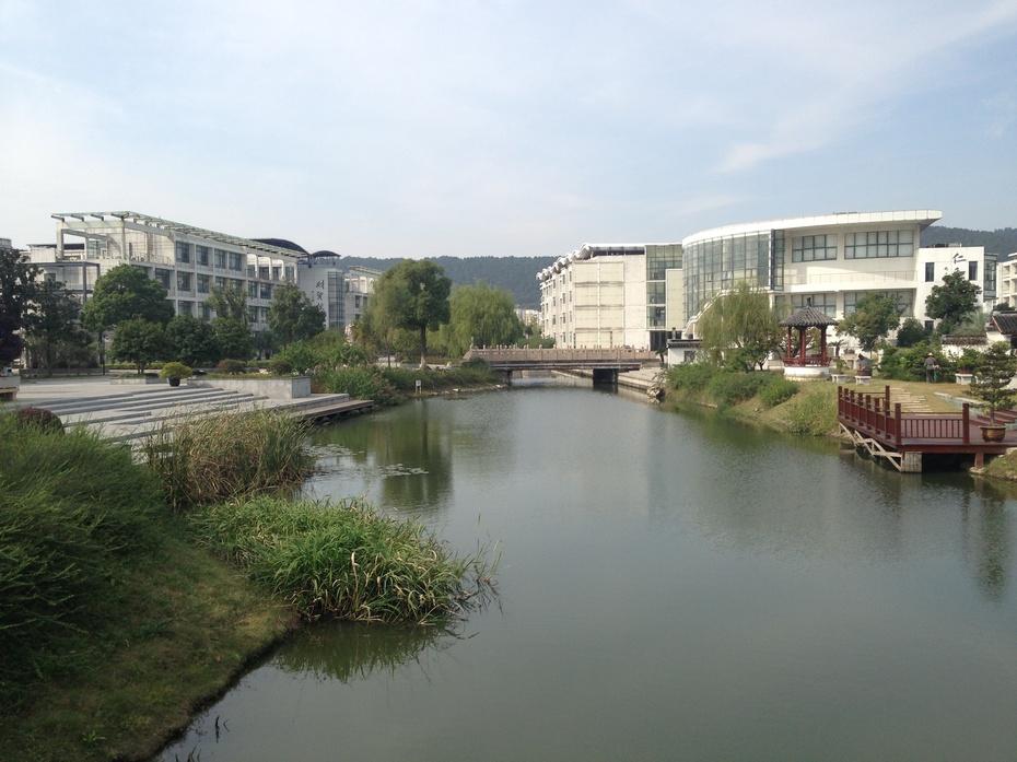走进苏州旅游与财经高等职业技术学校 - 余昌国 - 我的博客