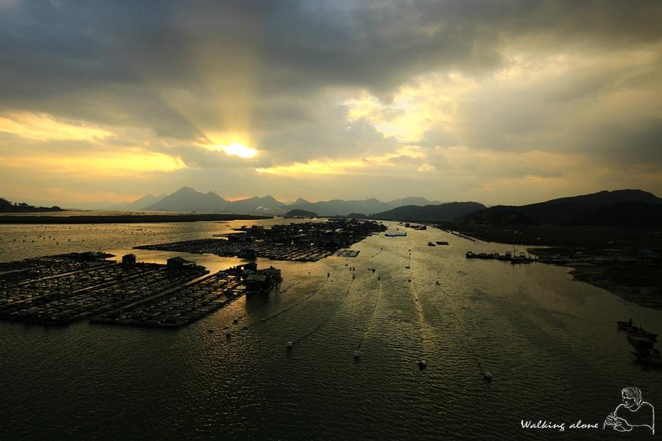 中国最美的滩涂——霞浦 - 思想家 - 教育科研博客