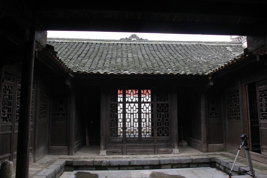 全州思源民居民俗博物馆:乡村文化守护的代表 - 余昌国 - 我的博客