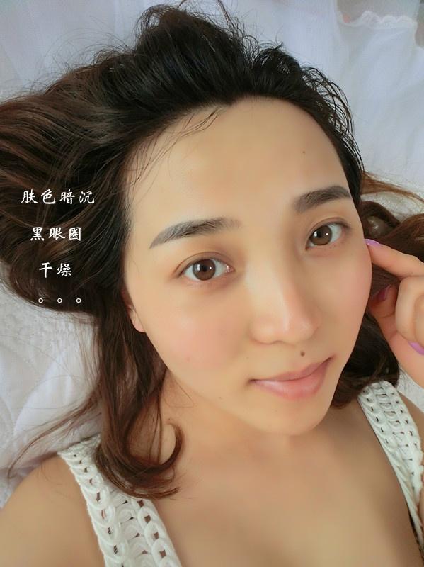 【小一】妆前护肤,花恋肌花一样的女子 - 小一 - 袁一诺vivian