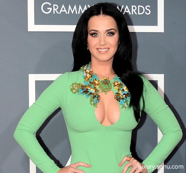 最性感最漂亮的胸部女星