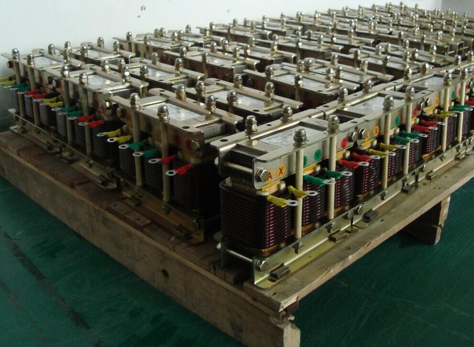 三相电抗器,串联电抗器 滤波电抗器 产品介绍 ckgd