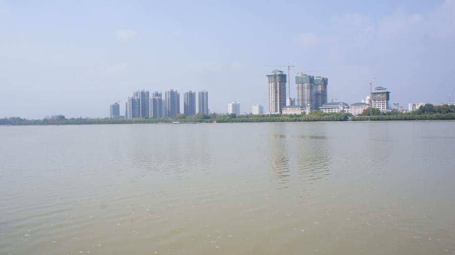 汉家发祥地:汉中风光掠影 - 余昌国 - 我的博客