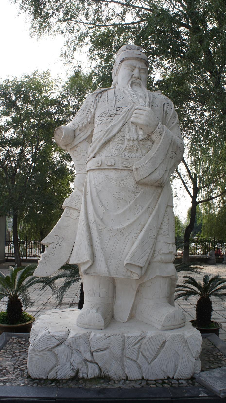 北京房山:大石窝中华石雕艺术园 - 余昌国 - 我的博客