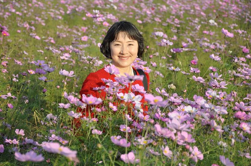秋韵 菊香 - 菊香的博客 - 菊香的博客