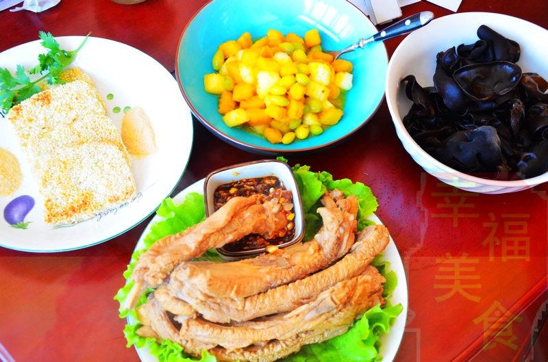 幸福美食:过足瘾的蒜泥手抓排骨 - 慢生活美食客 - 慢生活美食客