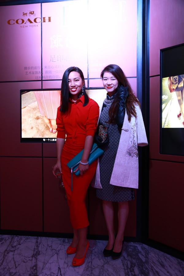【Ava时尚足迹】江南水乡的风尚大典 - AvaFoo - Avas Fashion Blog