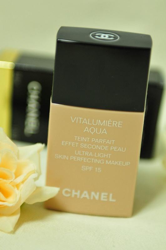 【小一】蓝色外套 +触动你我的心,Chanel你不知道的秘密 - 小一 - 袁一诺vivian