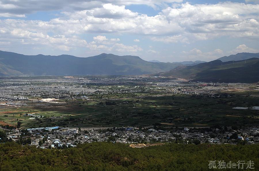 高原湿地——拉市海 - 国防绿 - ★☆★国防绿JL★☆★