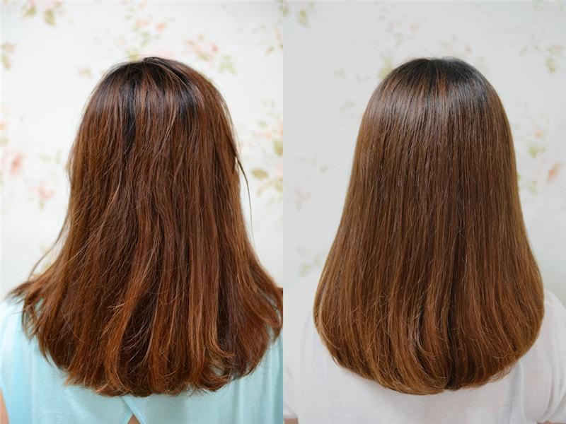 【小一】丝婷修护亮采洗发系列,让你光彩一夏 - 小一 - 袁一诺vivian