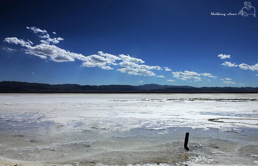 大美青海:七月的茶卡盐湖 - 余昌国 - 我的博客