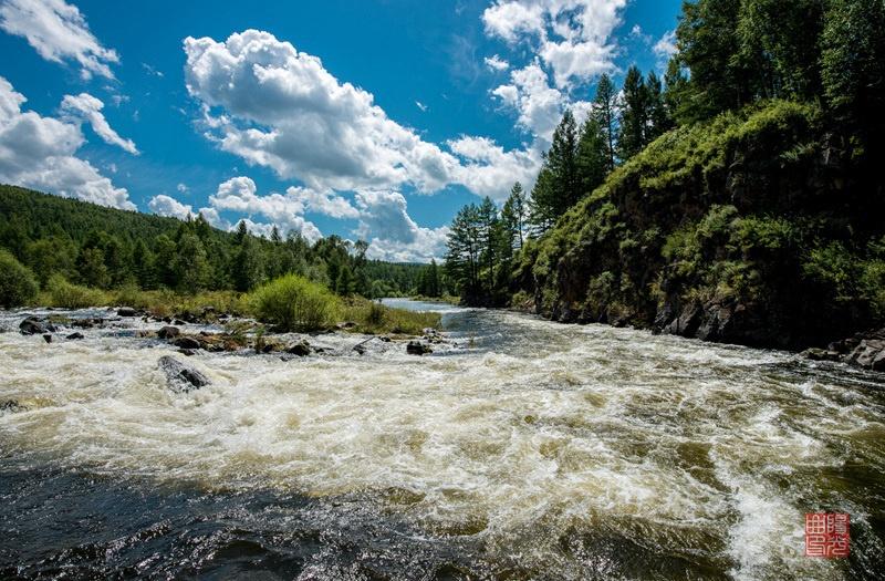 内蒙古阿尔山:美丽的国家森林公园 - 余昌国 - 我的博客