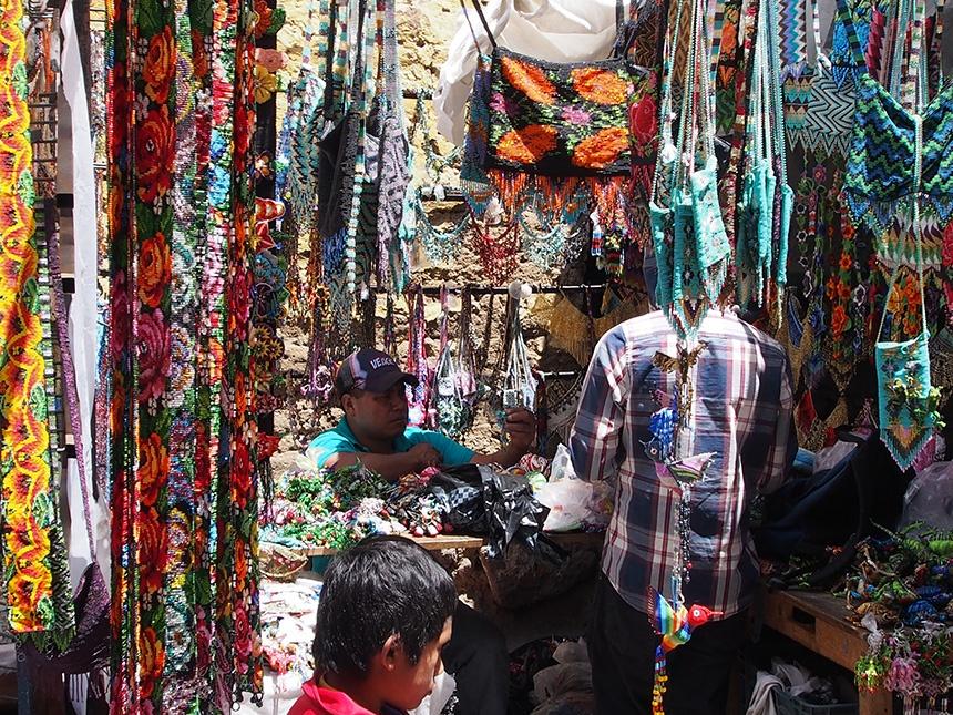 中美洲危地马拉的小镇奇奇卡斯特南戈(chichicastenango)— 中美洲最大的玛雅人露天集市 - sihaiyunyou - sihaiyunyou的博客
