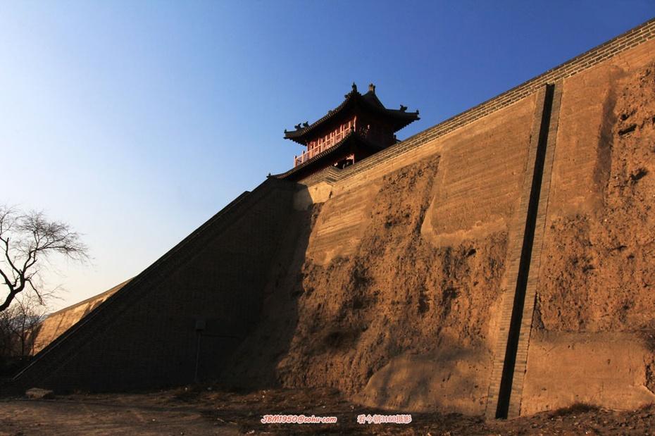 世界濒危文化遗址鸡鸣驿古城 - 余昌国 - 我的博客