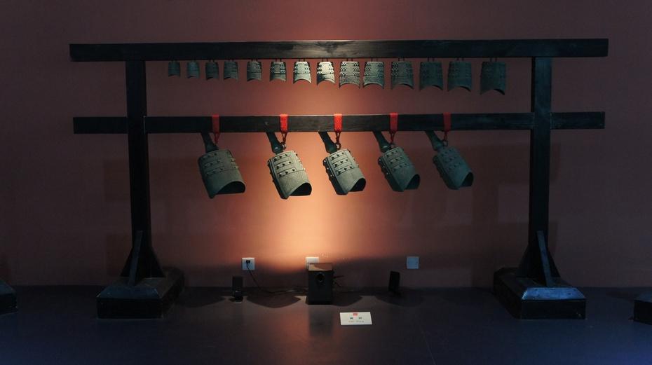 洛庄汉墓:2000年度十大考古发现之一 - 余昌国 - 我的博客