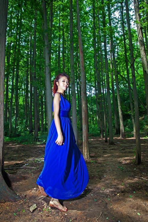 藏在属于自己的森林里 - Anko - Anko