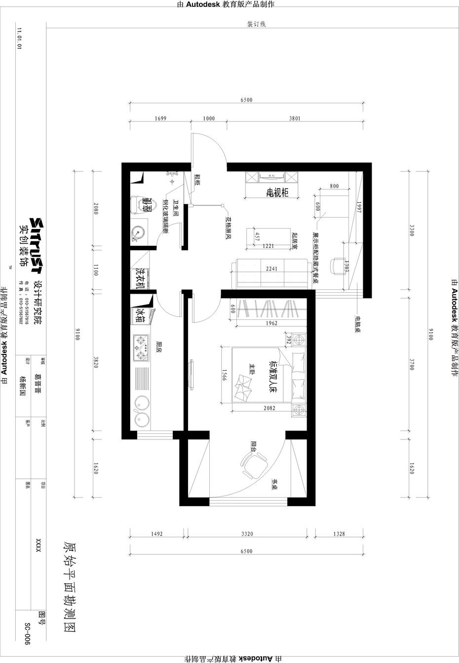 20 30平米小户型设计图,装修效果图,3D效果图,CAD平面布置图