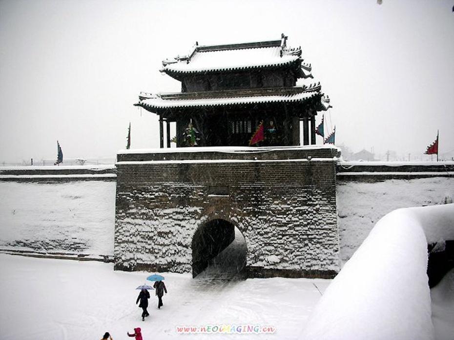 兴城—夏季避暑的好去处 - 北方 - 往事悠悠