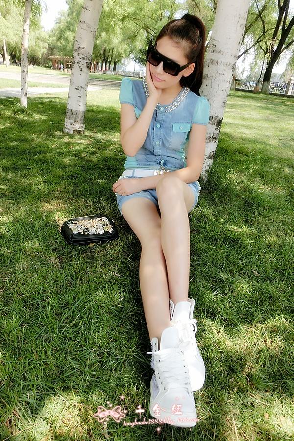 2013.7.14千金妞,夏季时尚休闲搭 - 千金 - 千金妞的小窝