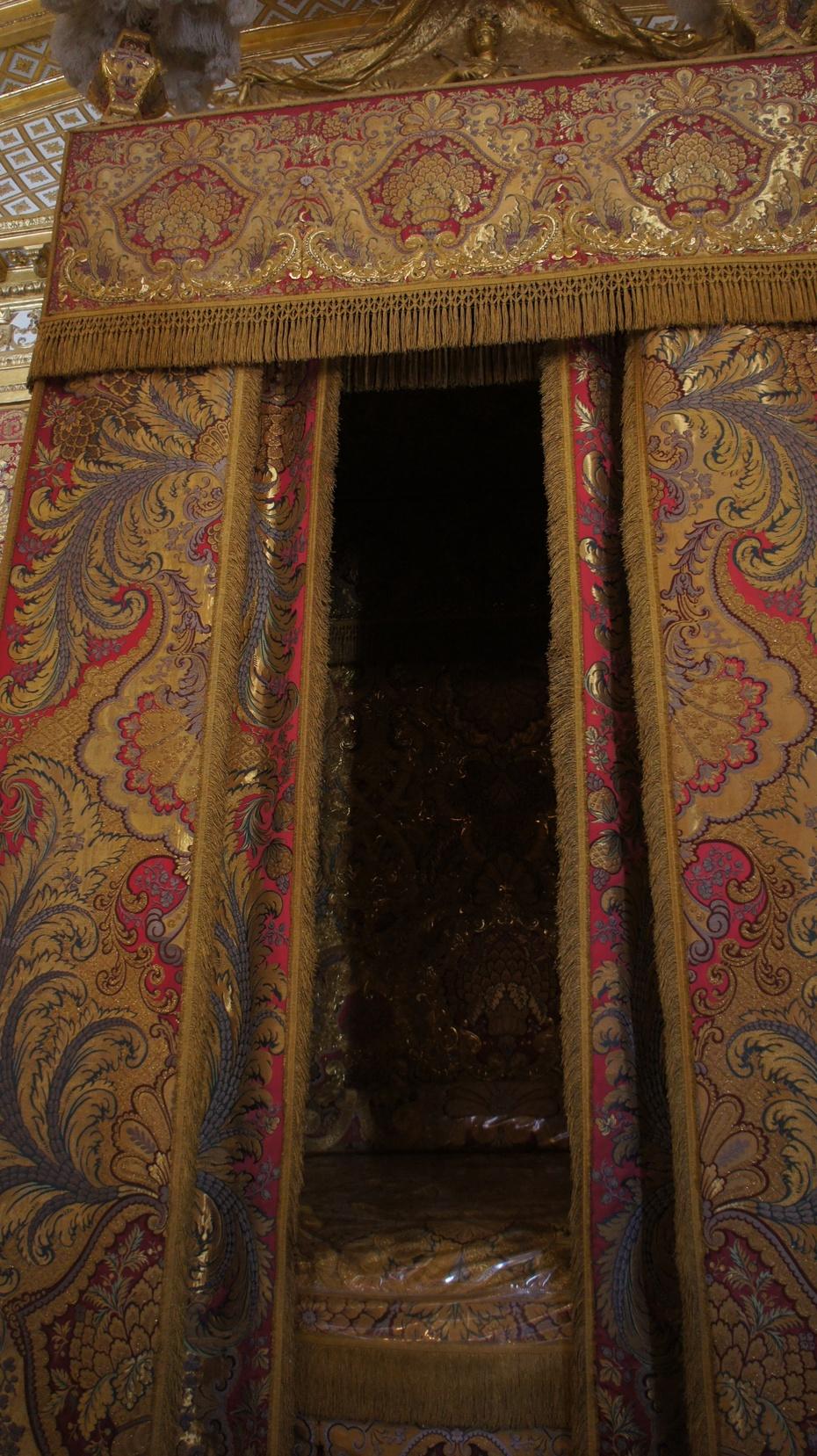 欧洲行13:凡尔赛宫 - 余昌国 - 我的博客