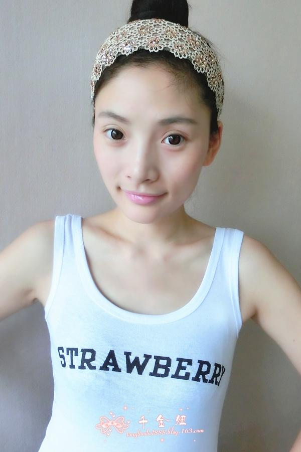 2013.07.16      亮白肌肤我最爱 - 千金 - 千金妞的小窝