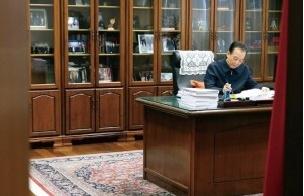 总理办公室主任是一种什么职务? - wa中原 - a123b456c789w的博客