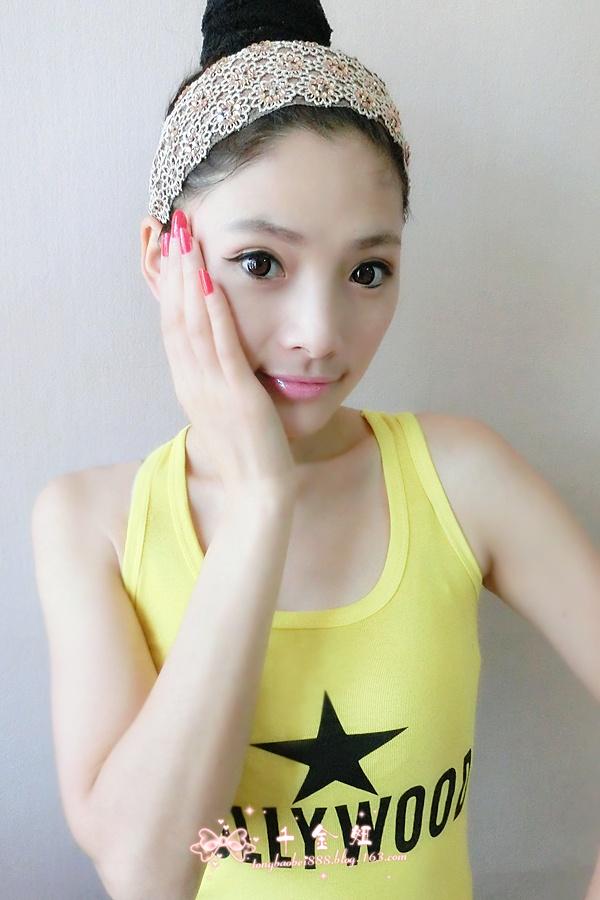 20137.15 千金妞 减法护肤 清爽一夏 - 千金 - 千金妞的小窝